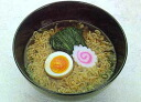 Contentedness with aim services co., Ltd. fat and fiber your soy sauce ramen 91 g