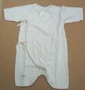 Green babies organic cotton Combi underwear size 60