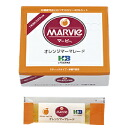 Marvie-orange-stick