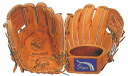 Glove glove KSG-PROB orange for Kubota slugger Kubota training