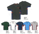 Arrival at basket short sleeves shirt FLIP ON EM PERFOMANCE TEE exercise 41004