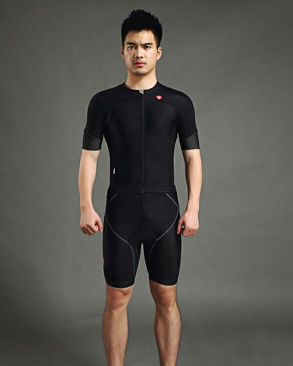 自転車の 自転車 パッド付きパンツ : パンツ/じてんしゃ/パッド付き ...