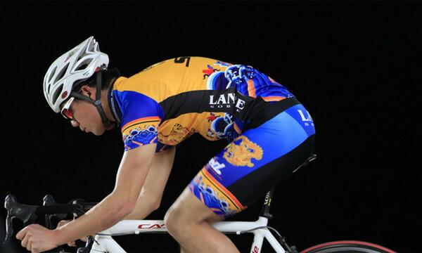 自転車の 自転車 パンツ パッド 女性用 : ... 自転車パンツ(パッド付き