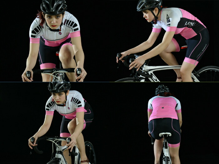 ... 自転車 ウェア/レディース/女性