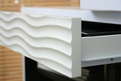 dreamrand  라쿠텐 일본: 조리대 주방 데스크 칸막이 완제품 120cm 폭 ...