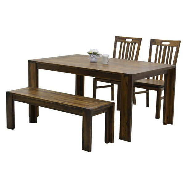Dreamrand rakuten global market dining table set dining for Dining room table 4 person