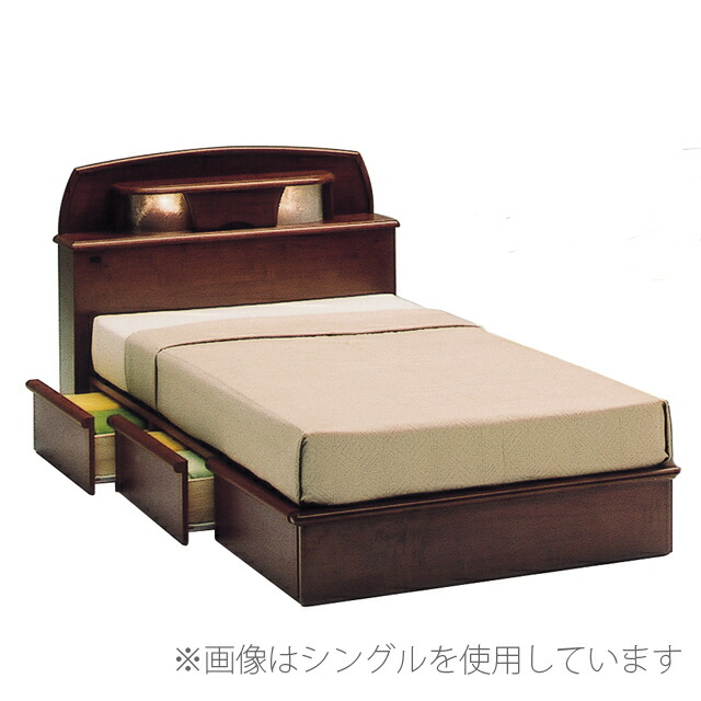 semi double bed frame frame semi casual modern 130 cm width width 130 cm with palace with drawer brown