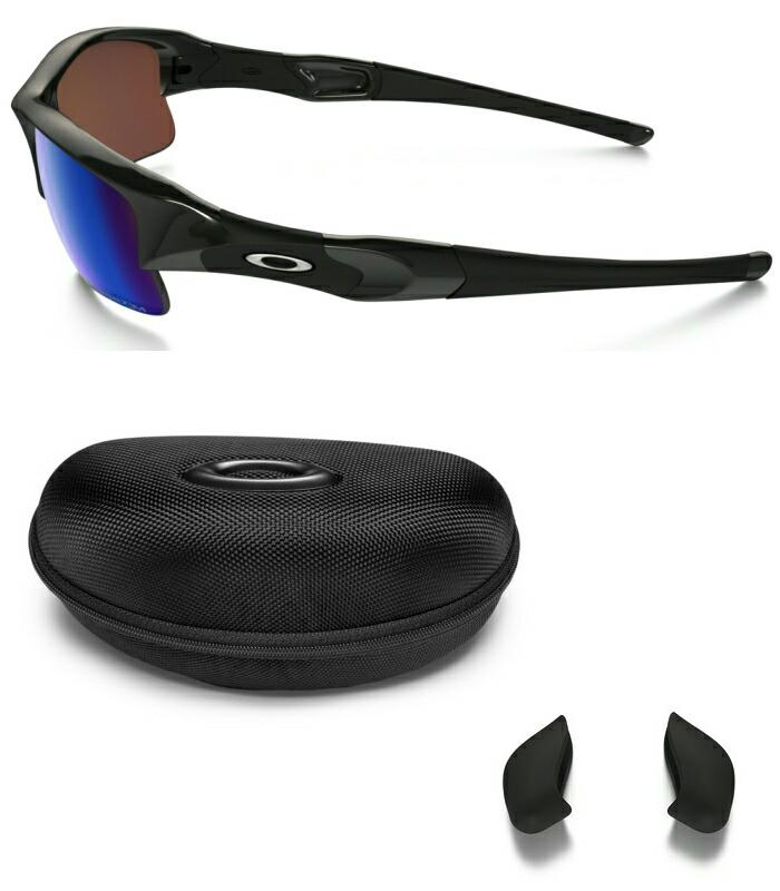 oakley flak jacket polarized fishing sunglasses  product name