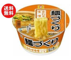 東洋水産マルちゃん麺づくり合わせ味噌104g×12個入