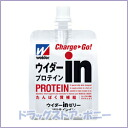 Weider in jelly proteins in yogurt flavored 180 g x 6