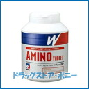 Weider Amino Tablet big bottle 500 g x 3