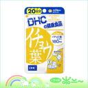 DHC Ginkgo leaf 60 grain 20 minutes