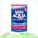 Savas (SAVAS) Aqua whey protein 100 Acerola flavor 360 g x 3
