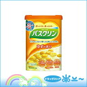 Bathclin yuzu scented 600 g (bath)