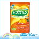 Bathclin yuzu scented 600 g (bath salts) fs3gm