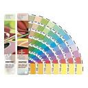 PANTONE (Pantone) PLUS formula Guide / 2 book set (coated and uncoated)