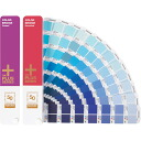 PANTONE ( PANTONE ) (coated and uncoated) PLUS カラーブリッジ and set GP4102 color swatches