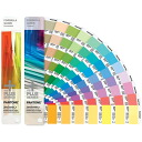 PANTONE ( PANTONE ) (coated and uncoated) PLUS formula Guide / 2 book set GP1401 color swatches