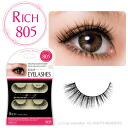 D.U.P EYELASHES RICH 805