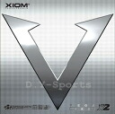 Is XIOM Vega Pro vega pro back soft rubber ■ ■