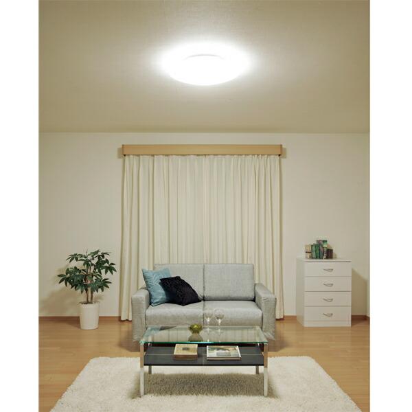 LEDシーリングライト (〜8畳)調色 CL8D-CF1 アイリスオーヤマ