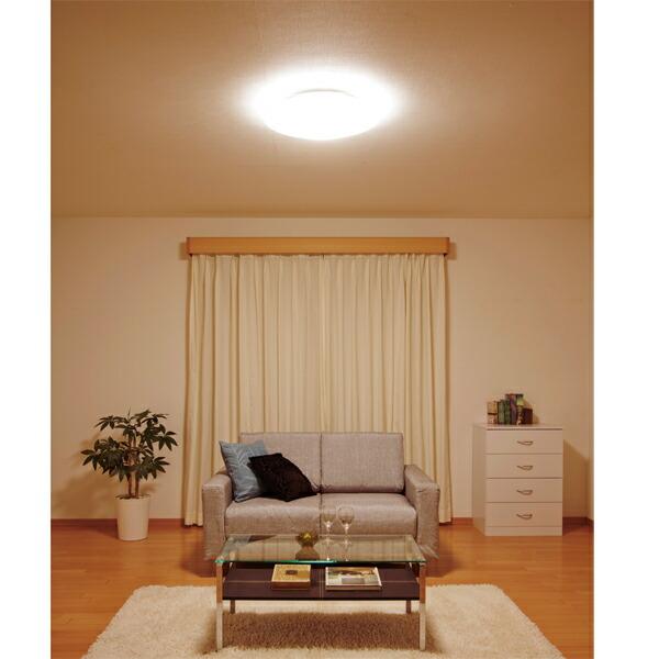 LEDシーリングライト (〜8畳)調光/調色 CL8DL-CF1 アイリスオーヤマ