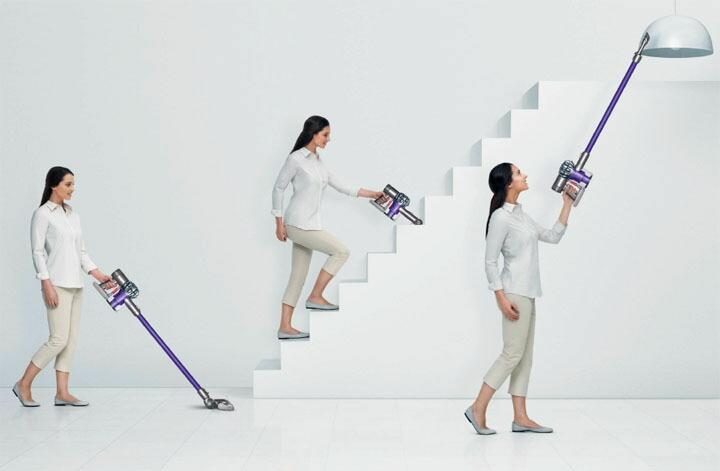 【スティッククリーナーコードレスクリーナーダイソン掃除掃除機スティック型吸引力ダイソンコードレスクリーナーデジタルスリム】