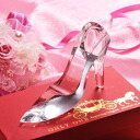 "Name gifts put the Cinderella STORY of Crystal ""glass slipper"""