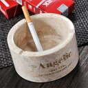 Stone cylindrical ashtray (/ gifts / gift set / 内 祝 I / marriage 内 祝 I / wedding / return / gifts / father's day / mother's day / grandparents / 60th birthday celebration / tag / name put the name into / gifts / wrapping / packaging)