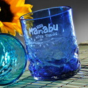 NEW Ryukyu glass single color beauty and others Sea lock tumbler