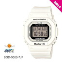 CASIO Casio baby-g baby G BGD-5000-7JF ladies watch apap8fs04gm