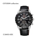 CITIZEN Collection collection citizen eco-drive CITIZENW-CA0455-02E