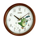 Citizen citizen rhythm clock My Neighbor Totoro wall clock character clock totoro M27 8MGA27RH06 fs3gm