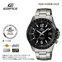 Regular product, Brand new, Japanese domestic model CASIO Casio EDIFICE edifice EQW-A 100DB-1 A2JF fs3gm men's watch smart access