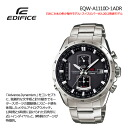 ◆2012 super special price / super rare model Switzerland Basel announcement foreign countries model ★ Casio EDIFICE EQW-A1110D-1ADRupup7 of the stock limit