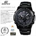 CASIO Casio EDIFICE エディフィスタフムーブメント deployment model EQW-T1010DC-1AJFupup7