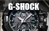 G-SHOCK CASIO