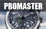 PROMASTER CITIZEN