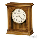 HOWARD MILLER Howard mirror table clock clock CARLY 635-132fs3gm
