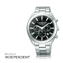 CITIZEN citizen watch watch INDEPENDENT independent BR1-412-51fs3gm