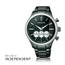 Citizen citizen INDEPENDENT independence BR3-130-51 men watch