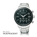 Citizen citizen INDEPENDENT independence BR3-130-53 men watch
