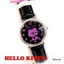 It is good to a present! Hello kitty watch HELLO KITTY WATCH casual watch citizen Q&Q HK05-130