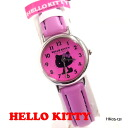 It is good to a present! Hello kitty watch HELLO KITTY WATCH casual watch citizen Q&Q HK05-131