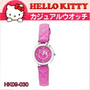 Perfect for gifts! Hello Kitty watch HELLO KITTY WATCH CAs citizen Q & Q HK09-030fs3gm