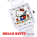 Perfect for gifts! Hello Kitty watch HELLO KITTY WATCH CAs citizen Q & Q hk11-002fs3gm