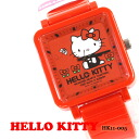 Perfect for gifts! Hello Kitty watch HELLO KITTY WATCH CAs citizen Q & Q hk11-005fs3gm