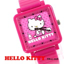 It is good to a present! Hello kitty watch HELLO KITTY WATCH casual watch citizen Q&Q hk11-006fs3gm