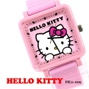 It is good to a present! Hello kitty watch HELLO KITTY WATCH casual watch citizen Q&Q hk11-009fs3gm
