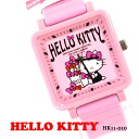 Perfect for gifts! Hello Kitty watch HELLO KITTY WATCH CAs citizen Q & Q hk11-010fs3gm